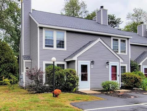 43 NE Village Road Concord NH 03301