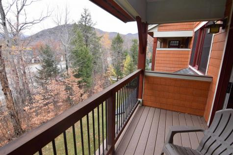 27 Riverside Terrace Drive Lincoln NH 03251