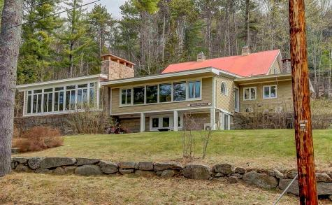 385 Old Bartlett Road Conway NH 03860