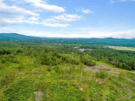 Lot 12 Page Hill Road Lancaster NH 03584