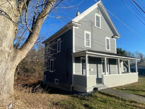 61 West End Avenue Newport City VT 05855
