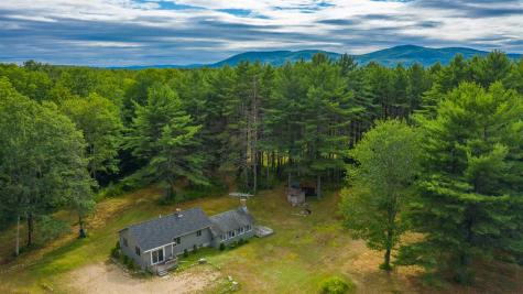 177 Mountain Road Sandwich NH 03227