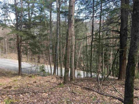 Lot J-6 & J-10 Westwind Road Stockbridge VT 05772