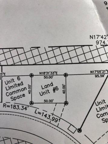 Lot 6 Friedman Lane Freedom NH 03836