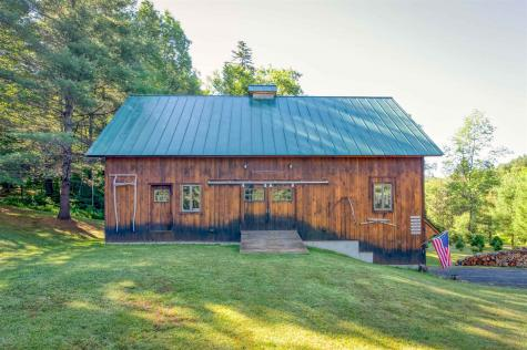 2003 Hale Hollow Road Plymouth VT 05056