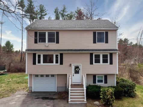 113 Wiley Hill Road Londonderry NH 03053