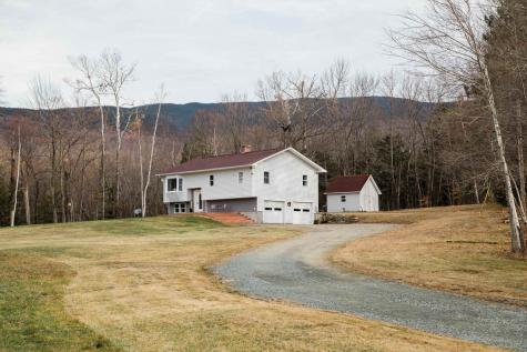36 Arthur White Road Lancaster NH 03584