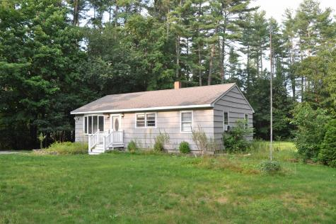30 OLD FREMONT Road Raymond NH 03077