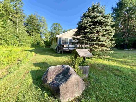 482 Mattson Road Chester VT 05143