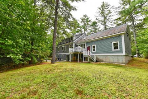 94 Henry Cotton Road Conway NH 03813