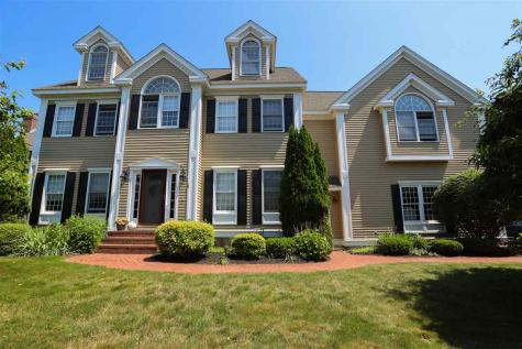 6 Cullen Way Exeter NH 03833
