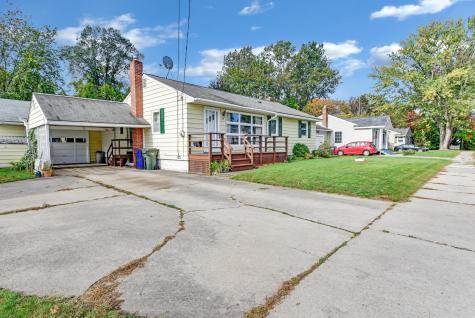 117 Dale Road Burlington VT 05408