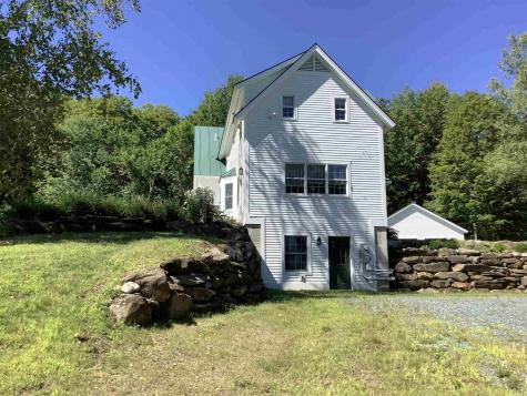 1880 Randall Road Woodstock VT 05091