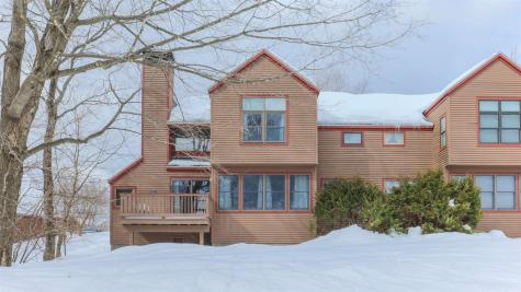 4A Ridge Court Winhall VT 05340