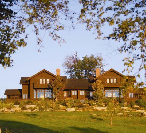 580 Villa Drive Stowe VT 05672