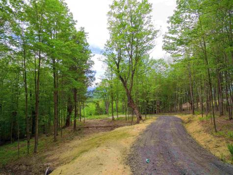 Bear Creek Waterbury VT 05677