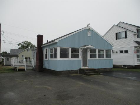 164 Tilton Street Seabrook NH 03874