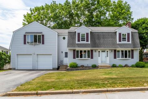 249 Cranwell Drive Manchester NH 03109