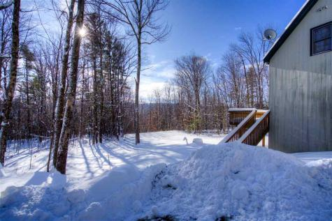 110 Old Town Road Winhall VT 05340