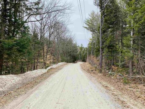 Lot 1C Hoyt Brook Road Danbury NH 03230