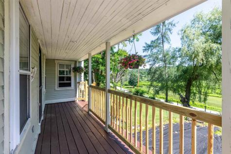 3376 Winhall Hollow Road Londonderry VT 05155