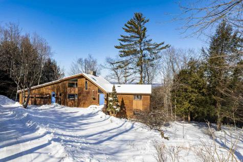 5 Woods End Road Hanover NH 03750