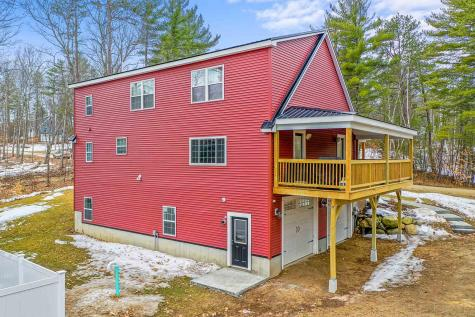 24 Patch Pond Road Ossipee NH 03864