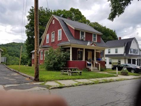 16 Harlow Road Springfield VT 05156