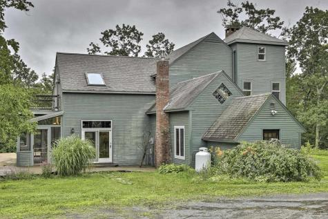 476 Hartley Hill Road S Westminster VT 05158