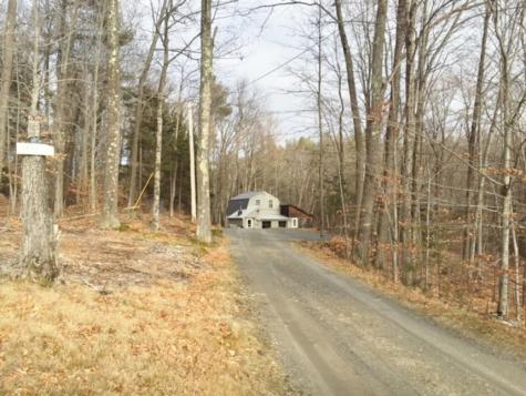 3635 Simpson Brook Road Townshend VT 05353