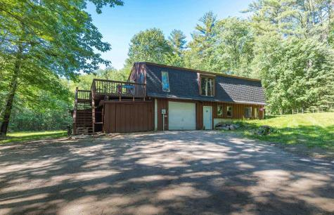 55 Sampson Road Rochester NH 03867