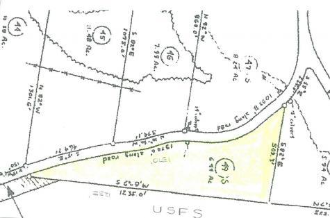 Lot 49S Mill Brook Road Thornton NH 03285