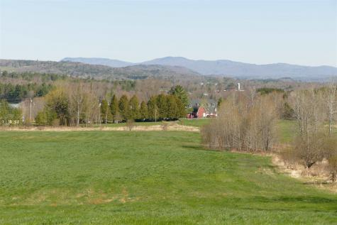 Small Farm Road Morristown VT 05661