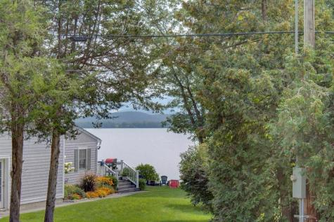 1 Lakeshore Boulevard Grand Isle VT 05458