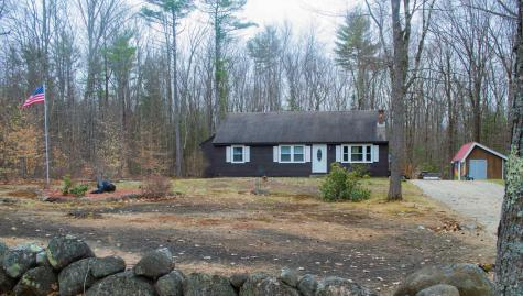 1291 Forest Road Greenfield NH 03047