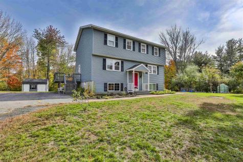 2 Fieldstone Drive Derry NH 03038