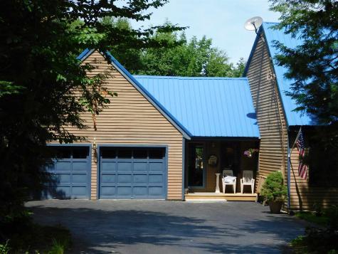 268 Alton Mountain Road Alton NH 03810