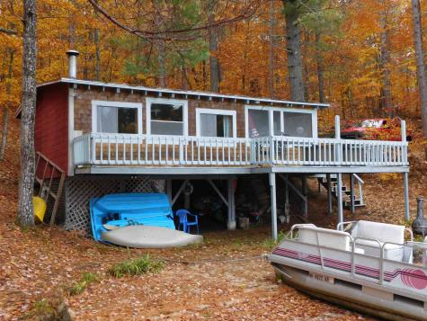 276 Camp Road Wakefield NH 03872