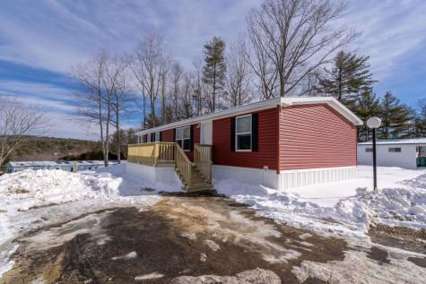 3 North Blueberry Lane Rochester NH 03867