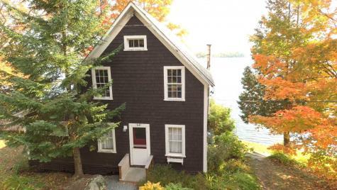 1647 West Shore Road Cabot VT 05647