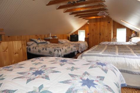 772 Country Club Road Highgate VT 05460