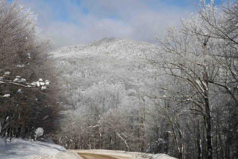 Roxbury Mountain Road Warren VT 05674
