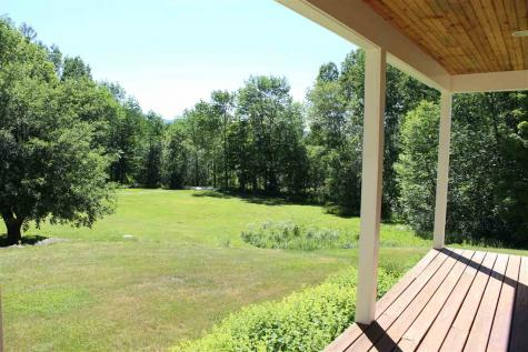 580 Town Line Road Rochester VT 05767