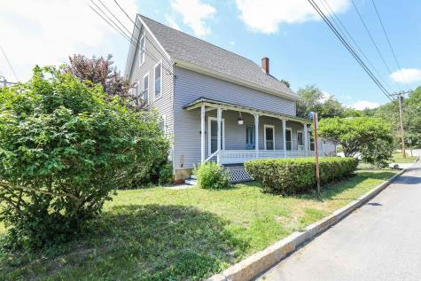 165 Rumford Street Concord NH 03301