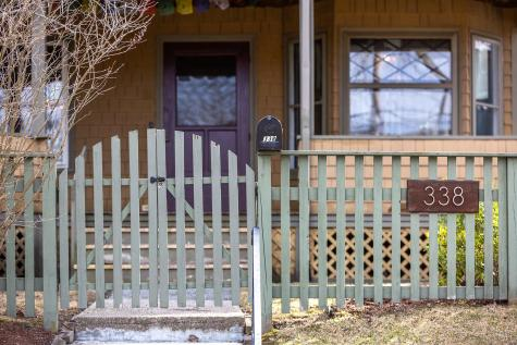 338 Fairview Terrace Hartford VT 05001
