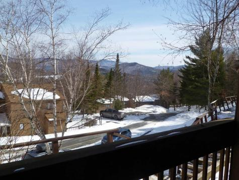 99 Upper Summit Road Warren VT 05674