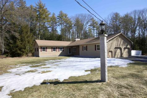 6 Pine Crest Drive Bow NH 03304
