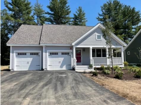 23 James Circle Brentwood NH 03833