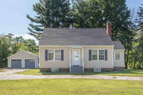 102 Old Loudon Road Concord NH 03301