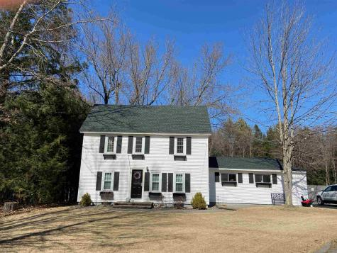 1 N Curtisville Road Concord NH 03301